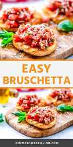 bruschetta Pins