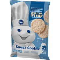 Pillsbury Ready-to-Bake Sugar Cookie Dough