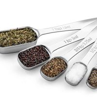 Spring Chef Measuring Spoons Set