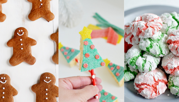 Christmas dessert ideas and recipes to try