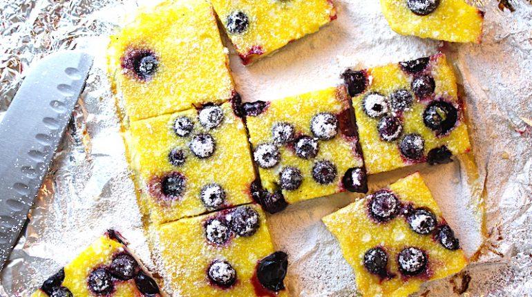 How-do-you-make-lemon-bars-cut-into-squares