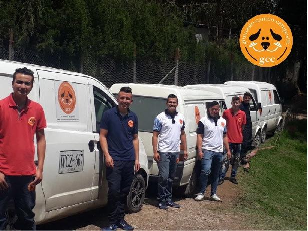 Transporte_de_mascotas_Bogotá_e_ jaula_de_transporte_para_perros_Gimnasio_Canino_Campestre
