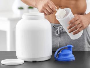 mejores proteinas - batidos de proteinas