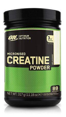 creatina monohidratada - ON2