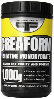 creatina monohidratada - primaforce