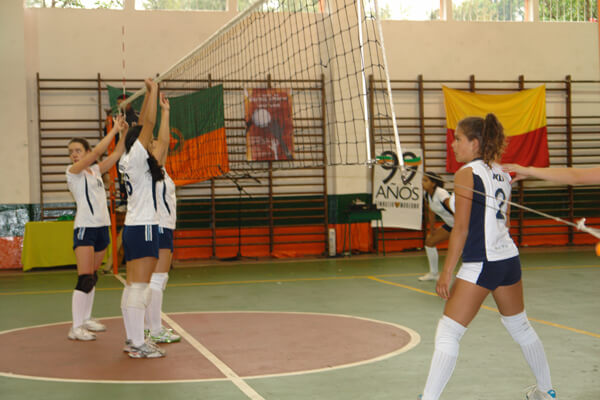 VolleyFemenino