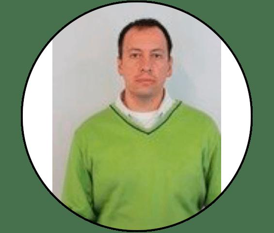 Carlos Moreno - 5 años