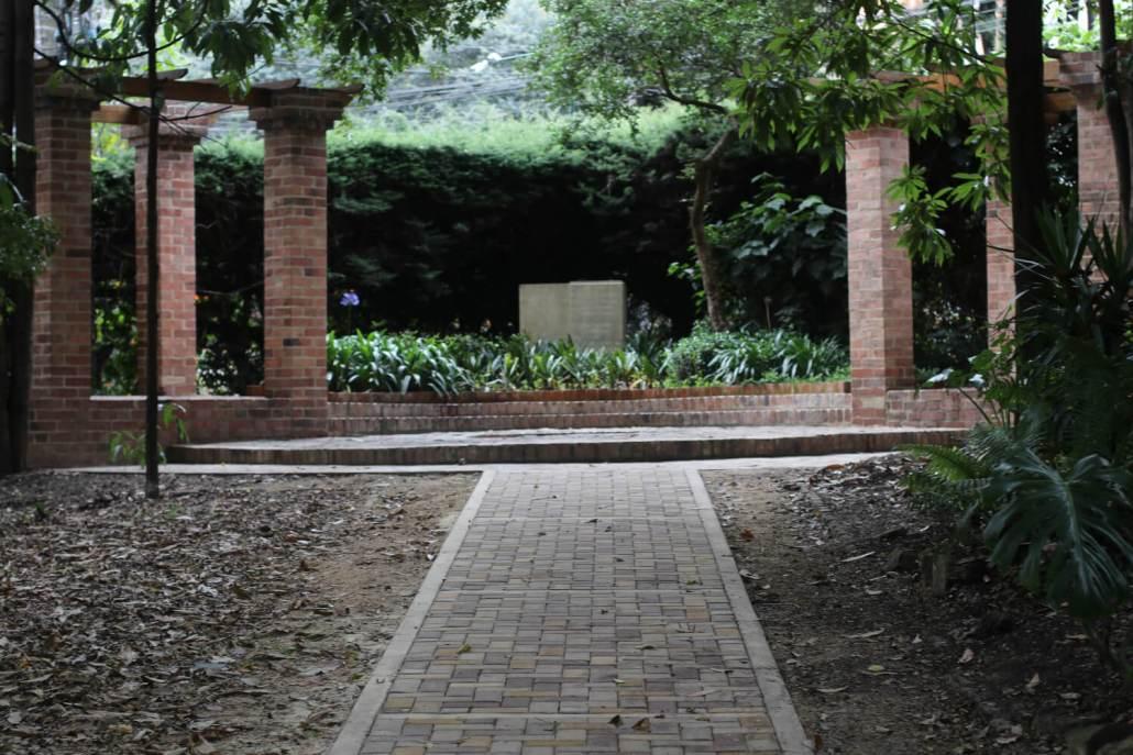 Parque Los Fundadores