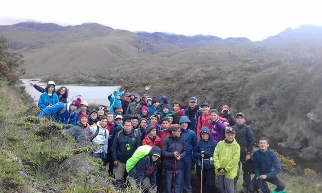 Excursiones Bachillerato 2018
