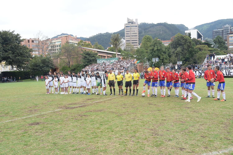 II Copa Tradición 2018