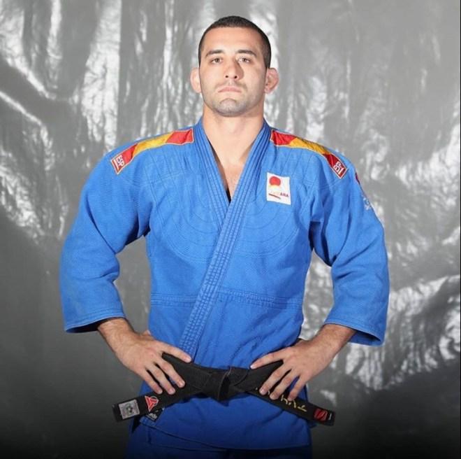 Adrian Nacimiento, nueva incorporación al equipo de profesores - Judo Suchil. Mejor club de España 2020