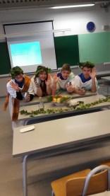 Rimljani u Kc 12