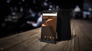 Smartphone Concept by il@n