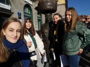 Zagreb i NASCH-PASCH