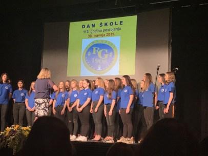 Djevojački zbor
