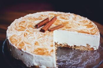 ケーキ作りに欲しいスパチュラがなくてもOK!しゃもじで代用できる
