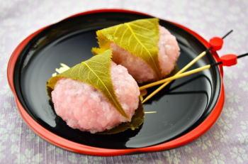 桜餅の道明寺に関するまとめ