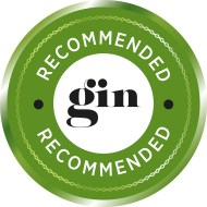 Gin_Recommended_Badge