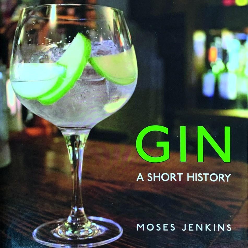 Gin – A Short History