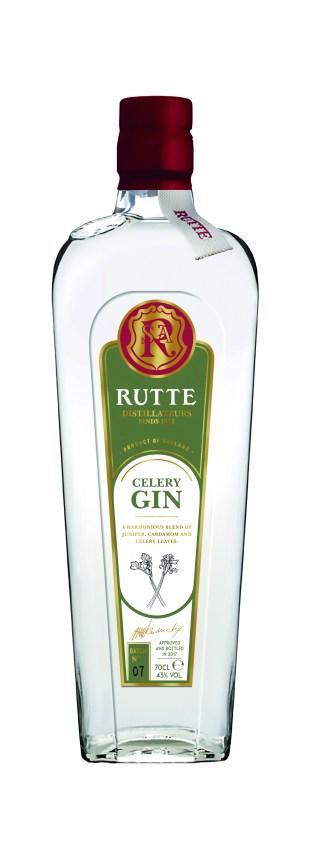Rutte_Celery Gin