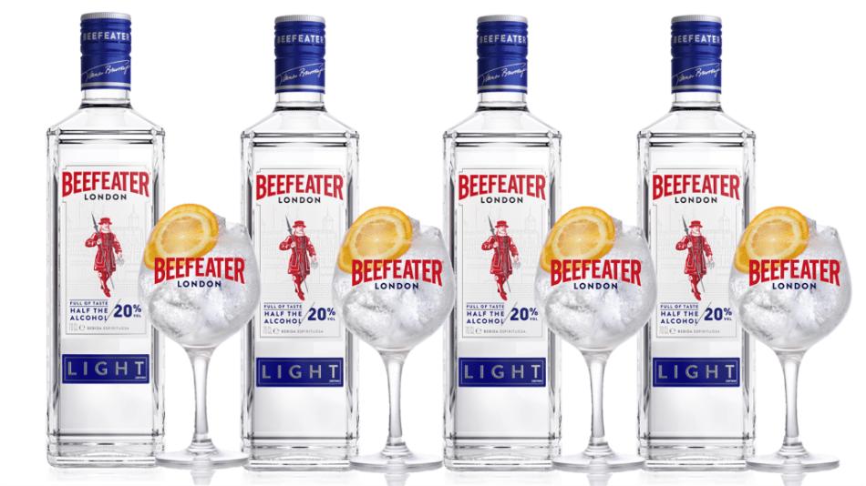 Beefeater Light