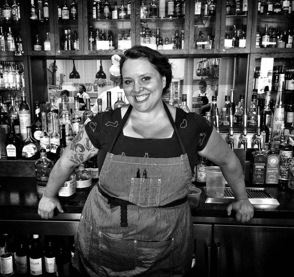 Abigail Gullo from Ben Paris, Seattle
