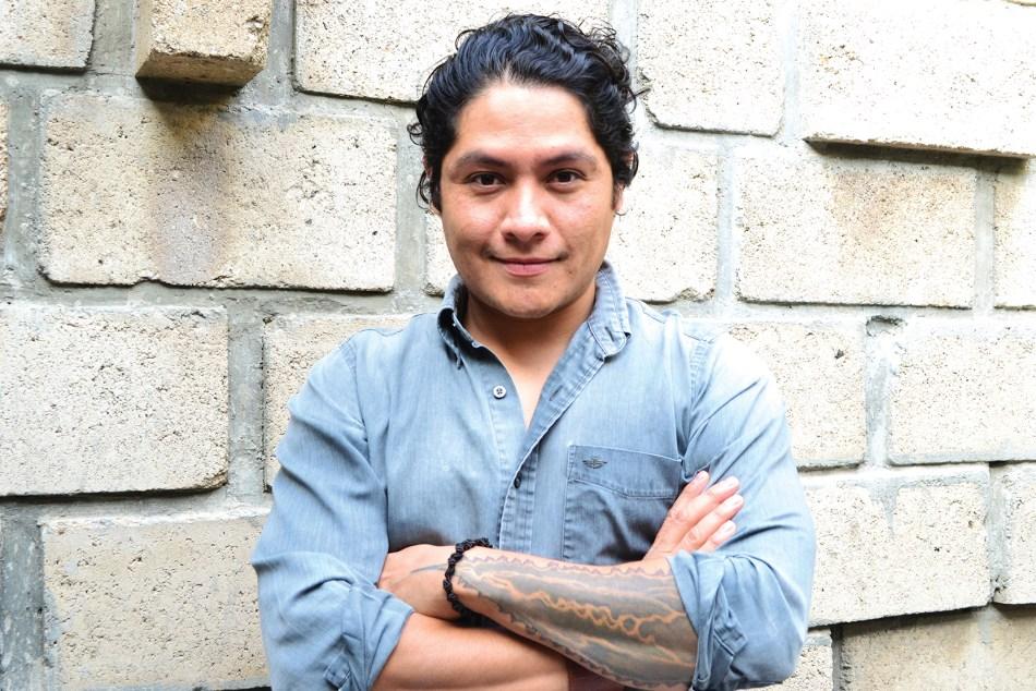 "Francisco ""Pancho"" Castillon at Farmacia Rita Pérez, Guadalajara"