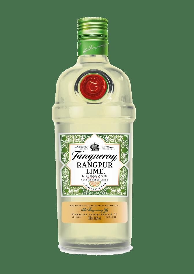 Tanqueray Rangpur Lime Gin