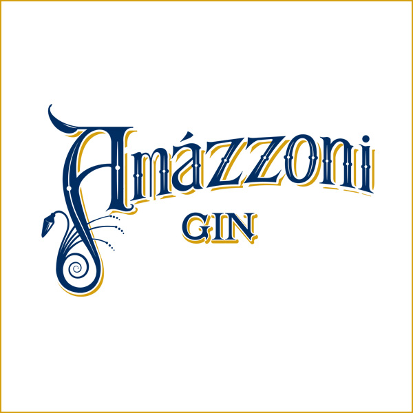 Amázzoni Gin