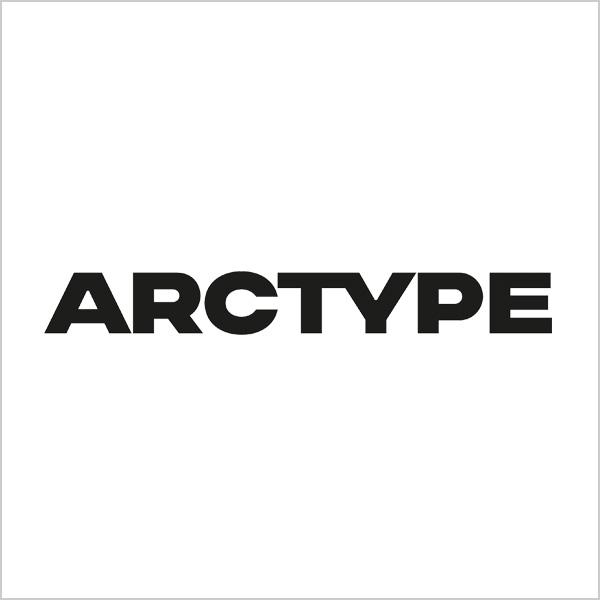 Arctype logo
