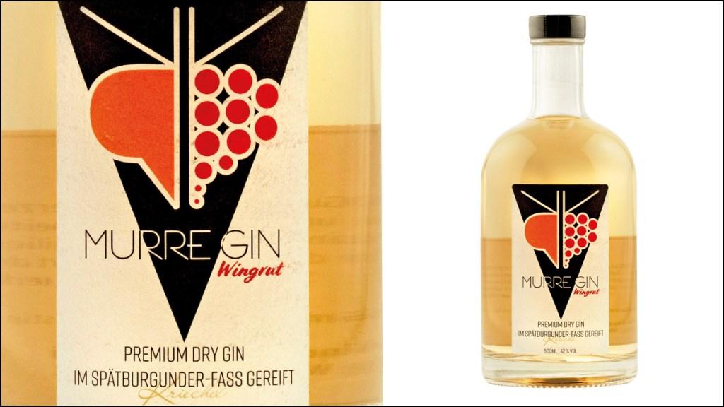 Murre Premium Dry Gin