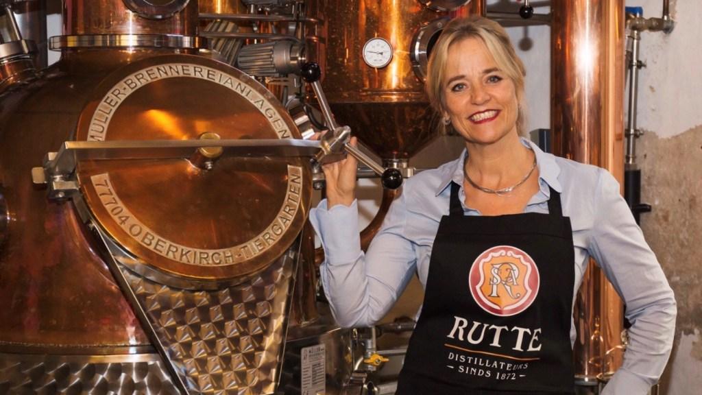 Myriam Hendrickx Rutte Distillers
