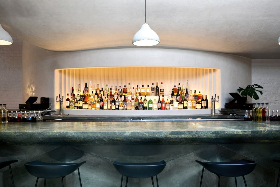Inside Bar Beau