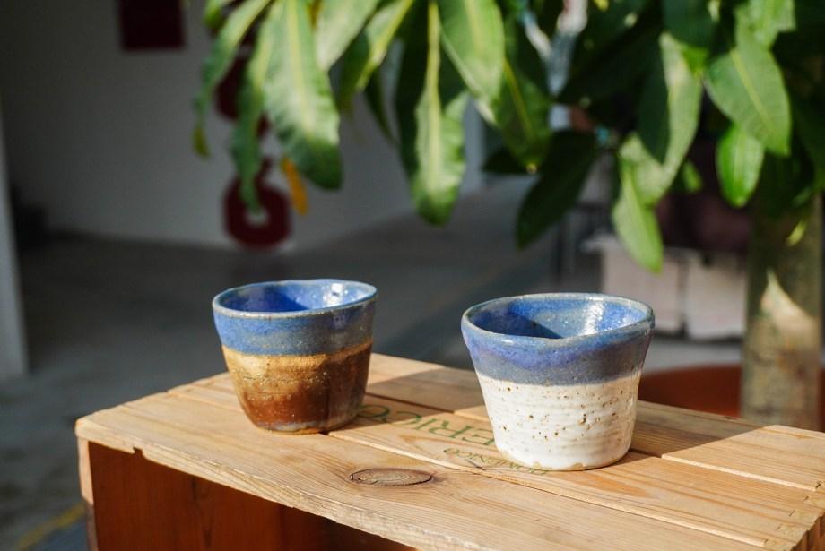 シンガポール 陶芸