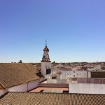 From the Rooftops of Sevilla