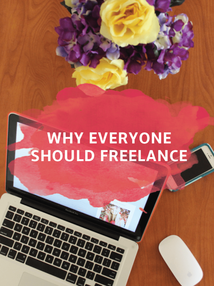 Freelancing Benefits: Why Everyone Should Freelance