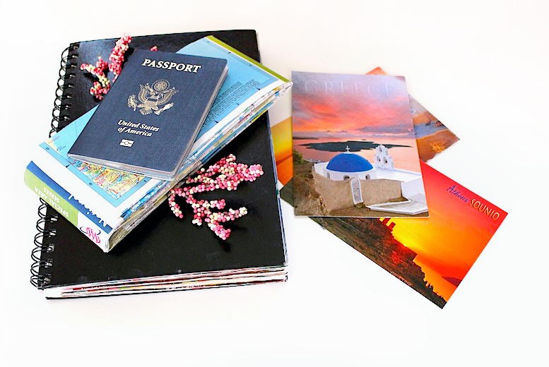 How to Make a Travel Journal That Inspires You
