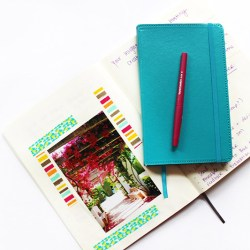 20 Journaling Prompts for Your Creative Soul