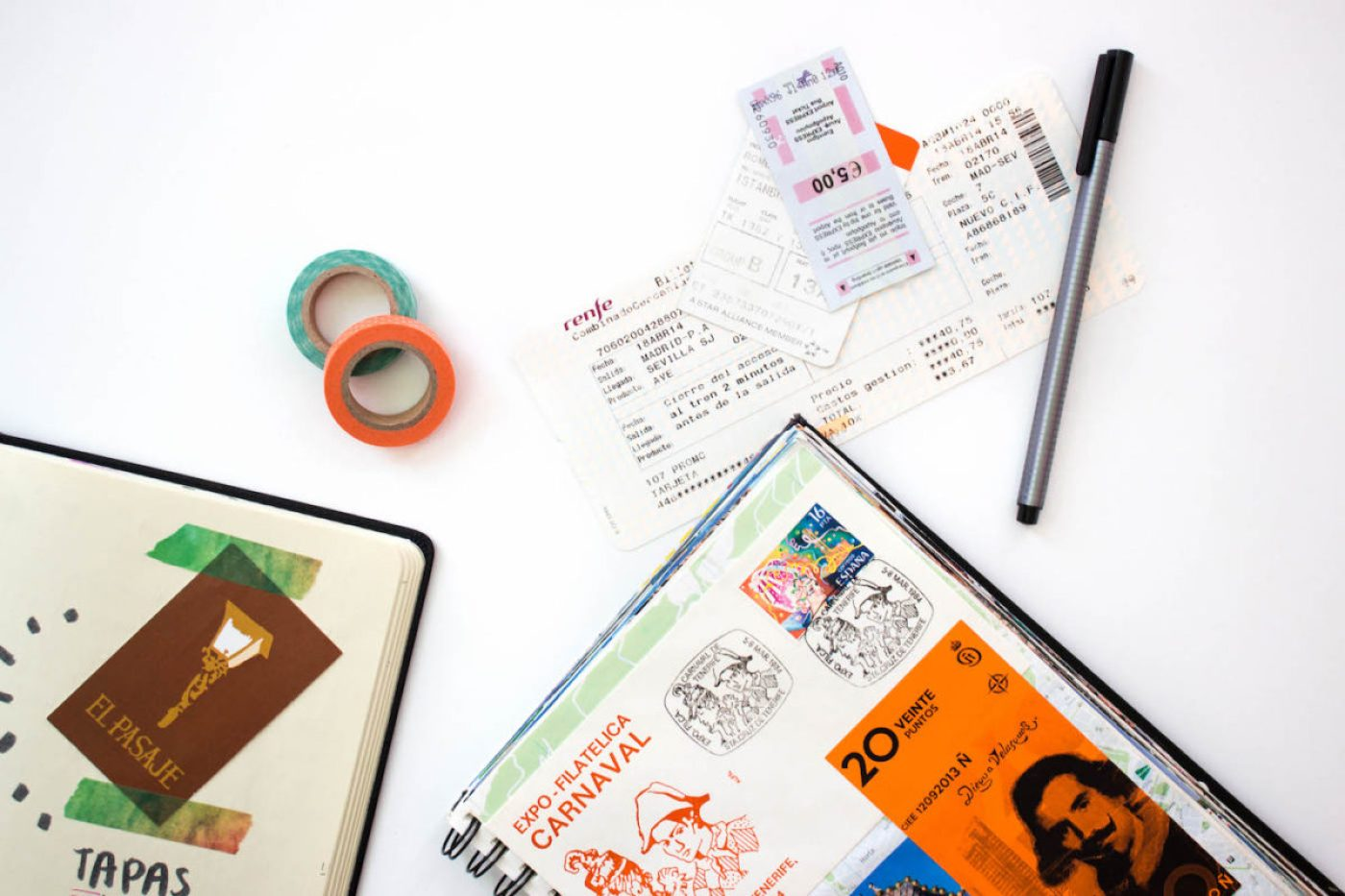 The Ultimate Guide to Your Best Travel Journal - Travel Journal Prompts & More