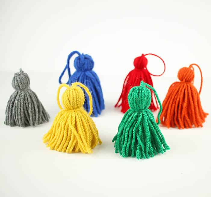 How to Make Perfect Tassels Every Time with Clover Tassel Maker