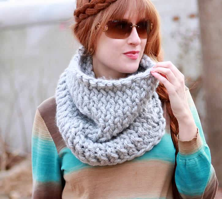 Knitting Patterns That Can Be Completed In An Evening Gina Michele