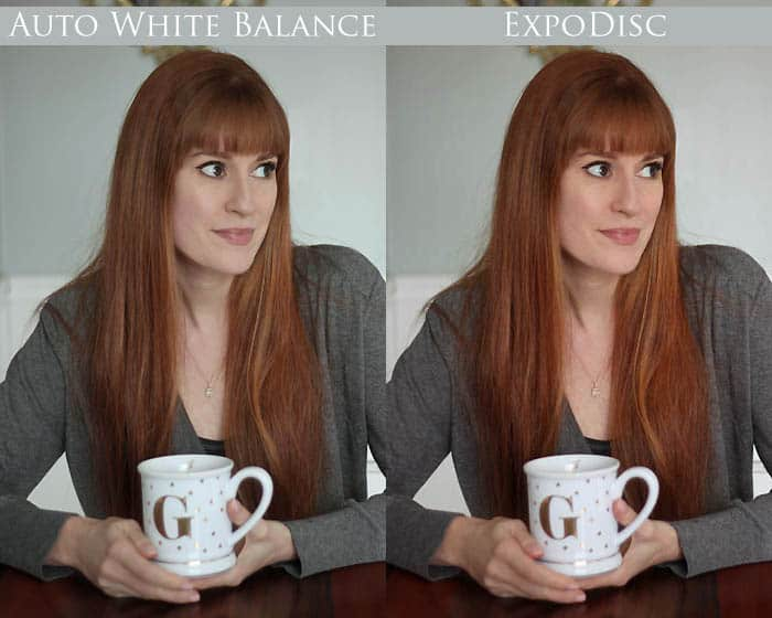 Expodisc vs Auto White Balance digital photography tips