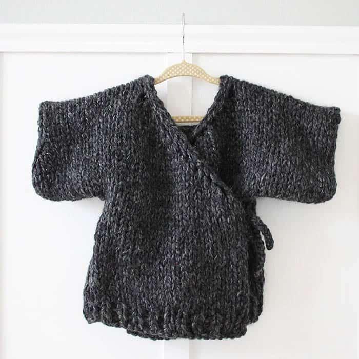 Free Knitting Patterns To Make With Chunky Yarn Gina Michele