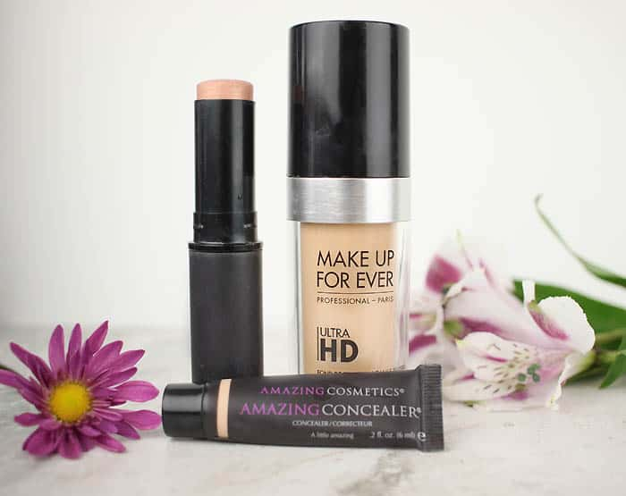 Monthly Beauty Buys