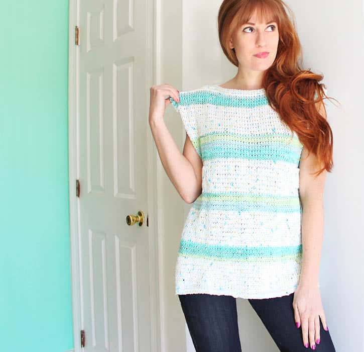 Free Spring Knitting Patterns