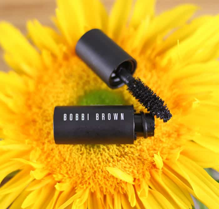 Sephora Play July Review Bobbi Brown Eye Opening Mascara