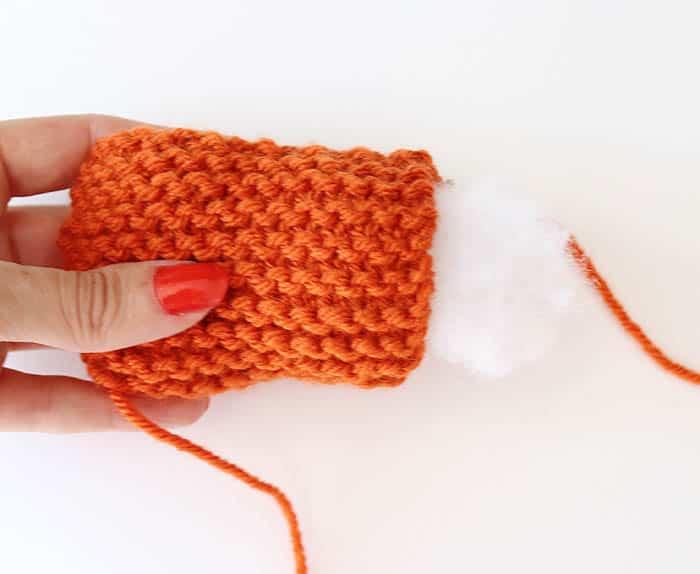 Easy Plush Cat Knitting Pattern Gina Michele