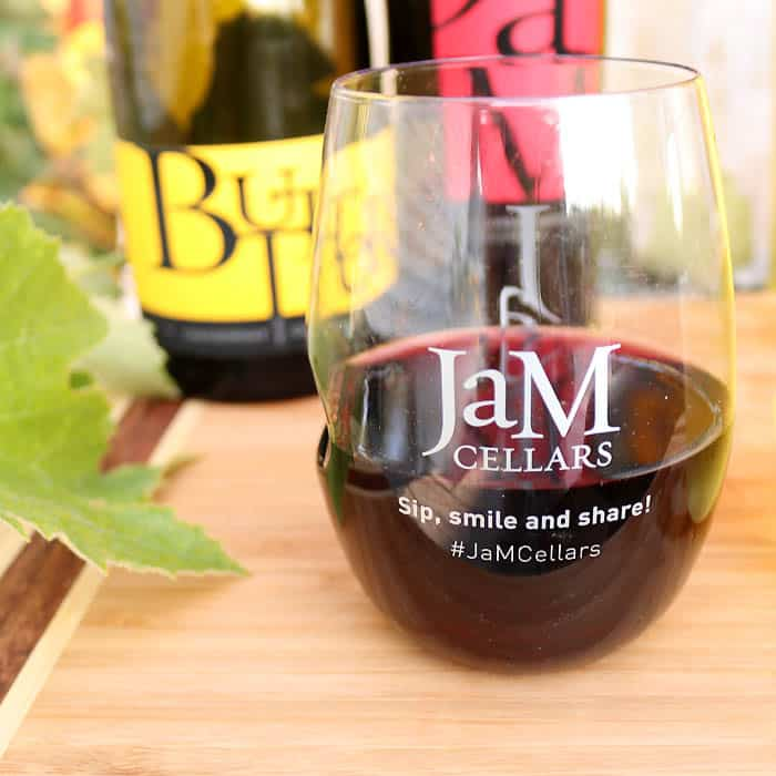 Early Fall Bucket List with JaM Cellars