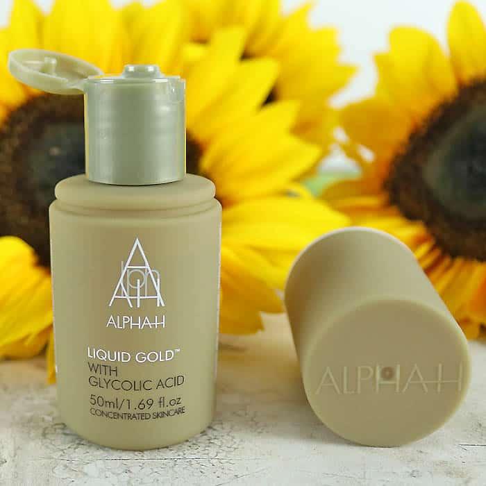 AlphaH Liquid Gold