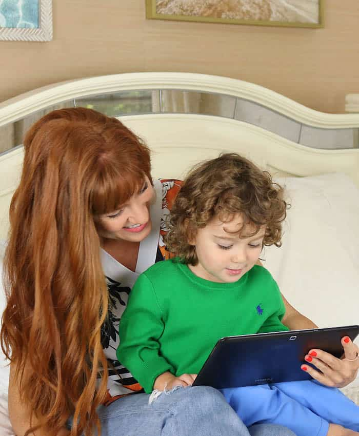 How to Get a Head Start on Reading with Reading Eggs Junior